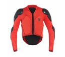 Scarabeo Juniour Safety Jacket (Black, Red, M)