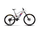 2018 XF1 Integra Enduro 180 (630Wh, White & Black, M)