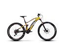 2018 XF1 Integra Trail 140 (630Wh, Black & Yellow, L)